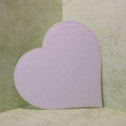 scrapki - duże serca (10 szt.)