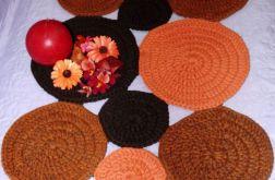 Bawełniany dywanik