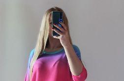 Sweter damski ombre 02