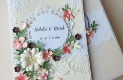 Bukiet na zaślubiny