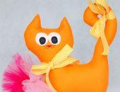 Kotek pomarańczowy