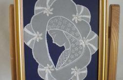 Obrazek Maryja wzór VI