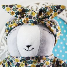 miś przytulanka maskotka koala Marysia