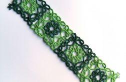 Zielona zakładka