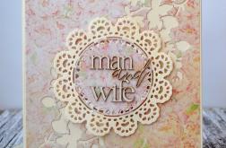 Kartka z okazji ślubu #14