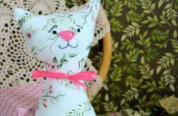 Kotek dla maluszka - Mruczek - Gabrysia 18 cm