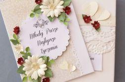 Najlepsze Życzenia na zaślubiny