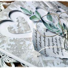 Na nowej drodze życia - kartka ślubna