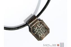 Smok z chińskiego zodiaku