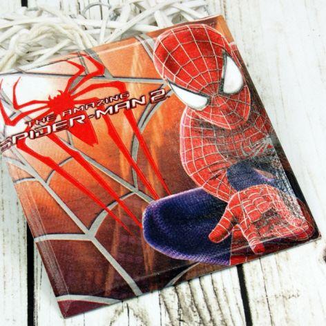 obrazek - spiderman
