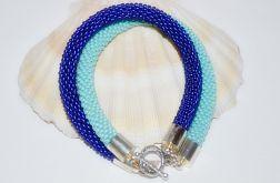 Podwójna blue