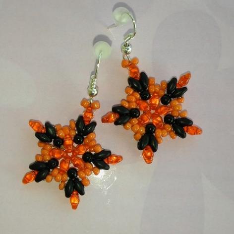 Gwiazda w pomarańczach