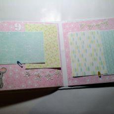 Album dla dziewczynki III