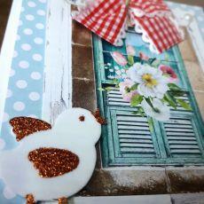 Kartka Wielkanocna #5