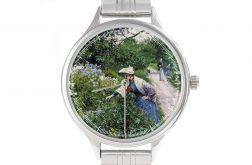 """Zegarek Art z bransoletą """"W agreście"""""""