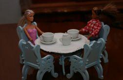 Mebelki dla Barbie