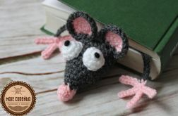 Zakładka Szczurek