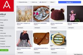 Dlaczego warto założyć sklep na Facebooku?