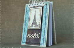 "Notes ""Paris"" 03-002"