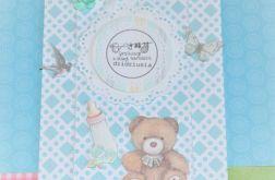 Kartka z okazji narodzin