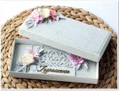 Zaproszenie na ślub w pudełku