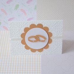 Zaproszenie ślubne 2