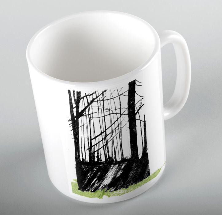 Leśny Kubeczek