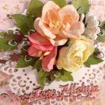 Kartka na święta -WIELKANOCNE- #W013