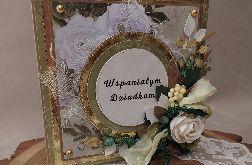 Kartka na dzień Babci i Dziadka 1