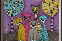Kotów Pięć