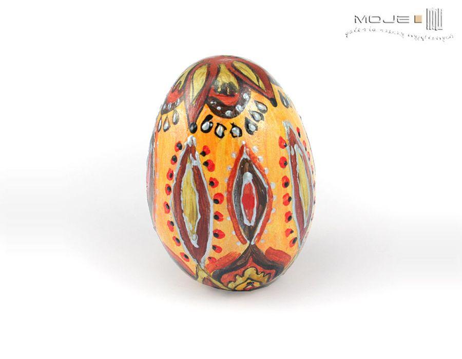 Zając z jajem 02