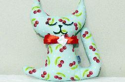 Przytulanka, maskotka kotek