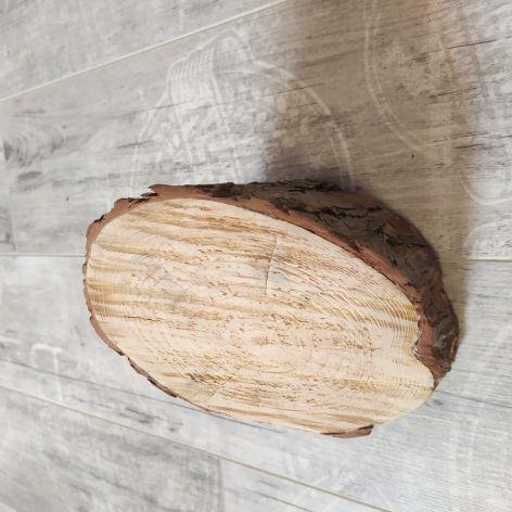 Zdjęcie na drewnie stojące
