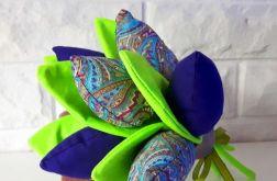 Bukiet tulipanów ~ odcienie fioletu