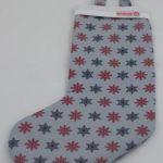 Skarpety świąteczne- różne modele