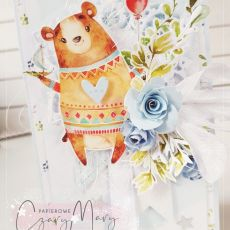 Kartka dla dziecka #201