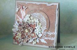 Kartka świąteczna (107)