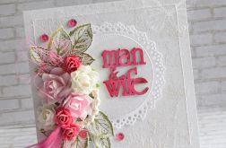Man&Wife w fuksji