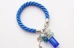 Key To Heart  niebieska