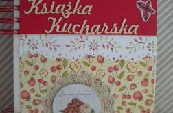 Książka kucharska - przepiśnik