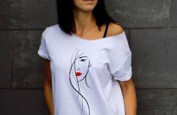 """t-shirt  """" BEAUTY """""""