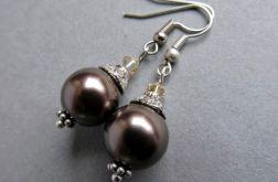 brązowe perły majorka