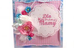 kartka na Dzień MAmy #031