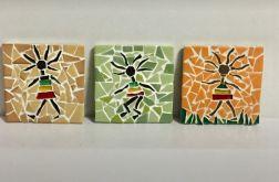 Mozaika reggae