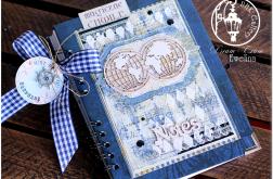 Piękny notes / pamietnik podróżniczy