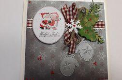 Kartka świąteczna 26