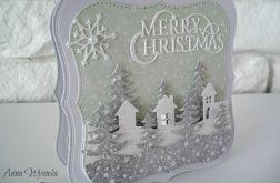 Merry Christmas na zielono 1