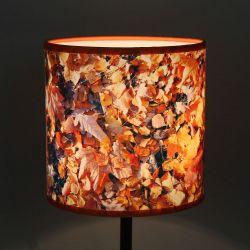 "Lampa w jesienne liście ""Colours of autumn"" S"