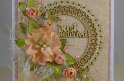 komplet ślubny #8