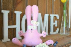 Zajączek Wielkanocny!